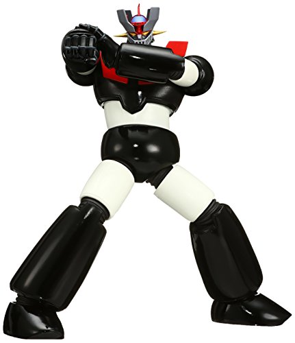 Medicom Shin Mazinger Z Vinyl Collectible