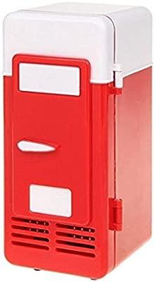WJJH DRM Mini nevera eléctrica caja de congelador de pie libre ...