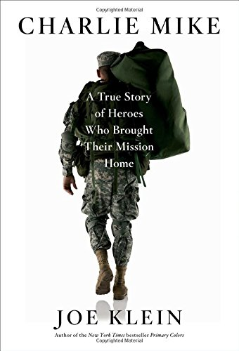 Download Charlie Mike: A True Story of Heroes Who Brought Their Mission Home ebook