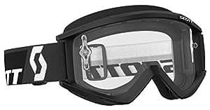 Scott Recoil Goggles (Black)