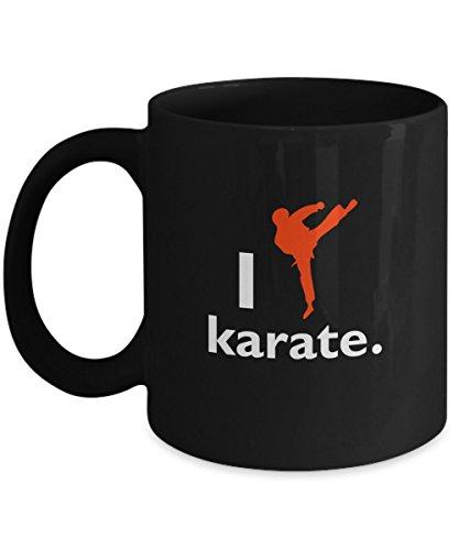 Self Stirring Coffee Mug Gift Set of 5 (Red) - 6