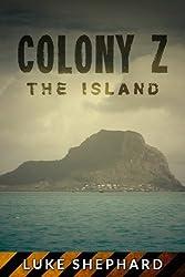 colony z free prepper ebook survivalist download