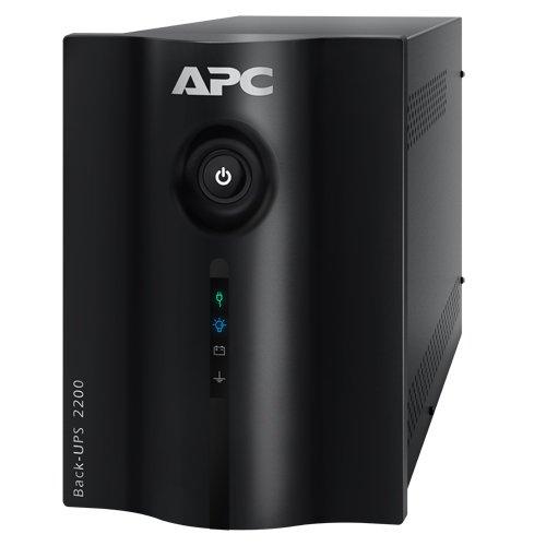 APC BZ2200I-BR Nobreaks, Preto