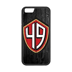 iPhone 6.6S 5.5 Inch Phone Case San Francisco Giants y94182