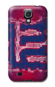 DIY Hard Design Protects New York Giants Case Fit For samsung galaxy s4 i9500 i9505 i9502