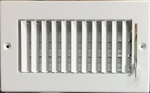 4 Adjustable Vent - 8