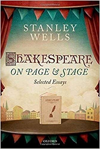 Shakespeare: Selected Essays
