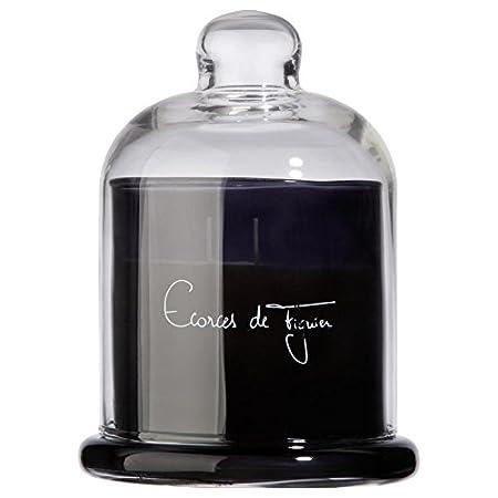 Bougie Parfumée avec Cloche 650g (Délices De Frangipanier) WEB2O