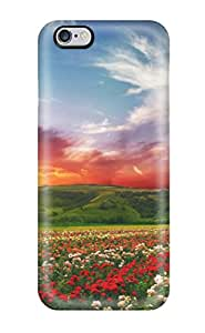 Protection Case For Iphone 6 Plus / Case Cover For Iphone(scenery)