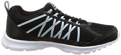 Noir Femme Reebok De 0 black Blue 2 silver white Speedlux Chaussures fresh Entrainement Running xwTqH8w1Rn