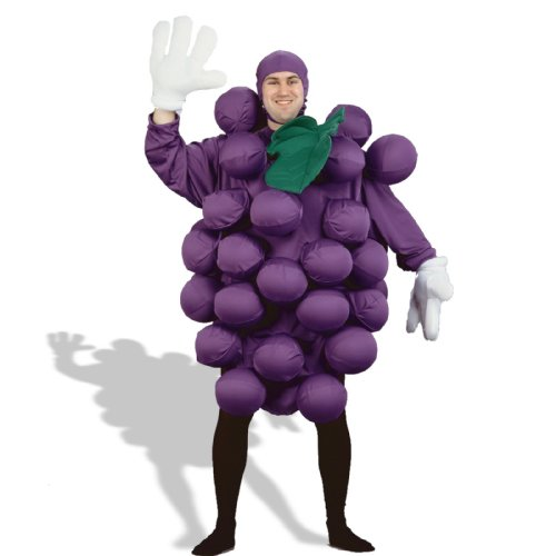 grapes costume adult - 6