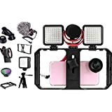 2968 - KIT ILUMINADOR LED YOUTUBER
