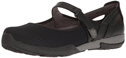 BareTraps Womens Hastings Fabric Low Top Walking Shoes, Black, Size 5.0 For Sale