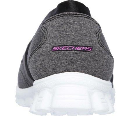 SkechersEz Flex 2 Ringer - Zapatillas mujer Ringer/Black/White
