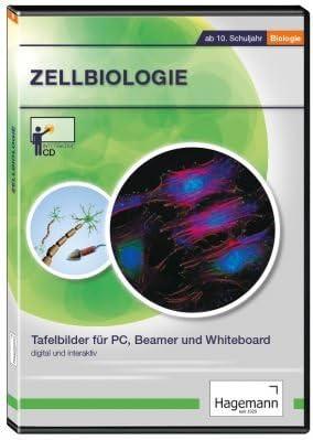 Biología Celular – Interactivo Pizarra imágenes en CD-ROM para PC ...