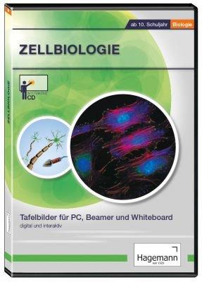 Biología Celular - Interactivo Pizarra imágenes en CD-ROM ...