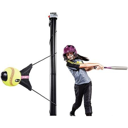 Softball Post Hitting Trainer