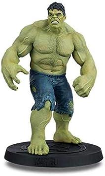 Figura DE Resina MARVEL MOVIE Collection Especial Hulk (EDIC. ESPAÑA 15,5 cms): Amazon.es: Juguetes y juegos