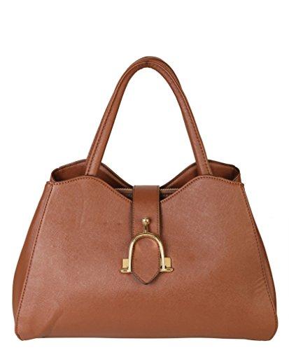 rimen-co-saffiano-pu-leather-snap-closure-divided-compartments-satchel-handbag-purse-sz-2641-brown