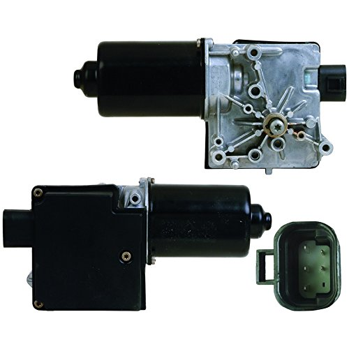 Windshield Wiper Motor Standard Motor Products For Sale