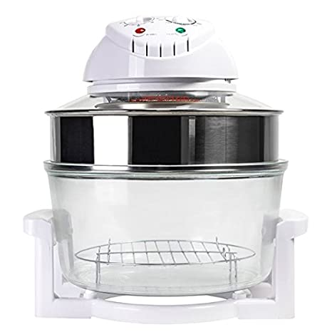 convección horno horno de aire caliente Combi Grill Premium 12 L ...