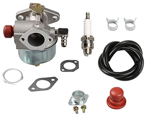 5hp carburetor craftsman ☆ BEST VALUE ☆ Top Picks [Updated