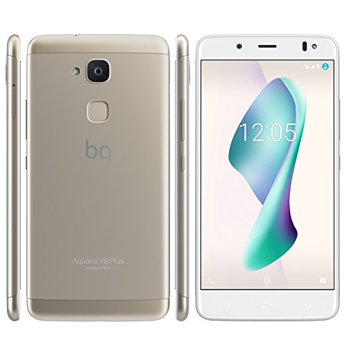BQ Aquaris VS Plus - Smartphone de 5.5