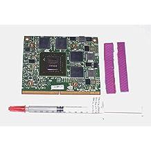DELL Precision M7510 7710 NVIDIA Quadro M2000M 4GB DDR5 51FCV N16P-Q3-A2 Video Card