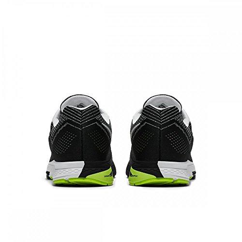 hombre White para Air 18 Silver Zoom Nike Zapatillas Structure qYz0xnP