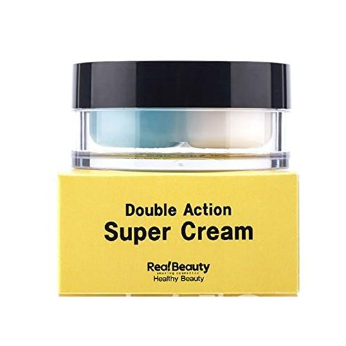 Double Action Day Cream - 3