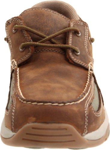 032a1cb53e7 Irish Setter Men's 3819 Lakeside Slip-On Boat Shoe - Import It All