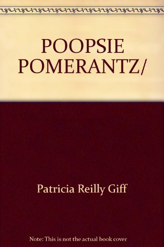 Poopsie Pomerantz/