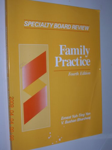 specialty-board-review-family-practice-bristol-myers-squibb-company