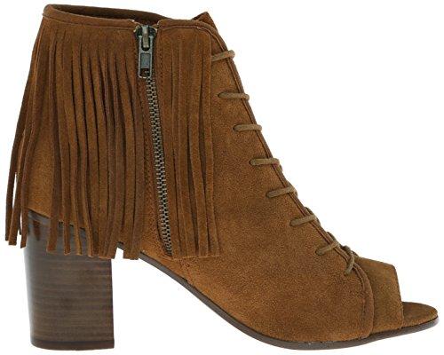 Chestnut Steve Femme Chaussures Madden Brown Newport rXq18xzUX