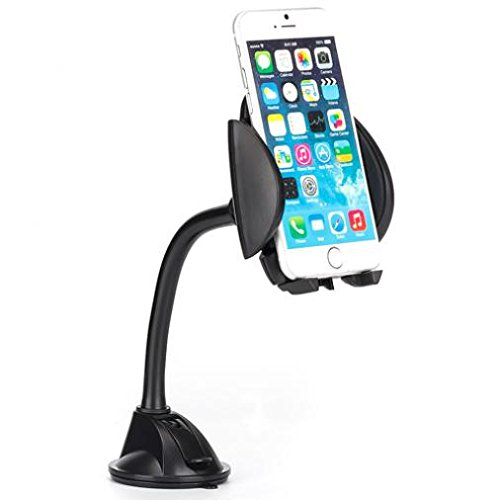 Premium Car Mount Dash Windshield Cradle Holder Window for sale  Delivered anywhere in Canada