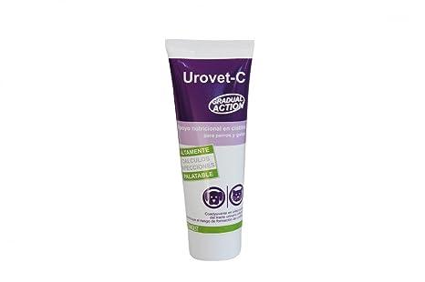 G.A Urovet-C Alimento complementario en pasta, indicado para las enfermedades renales en perros