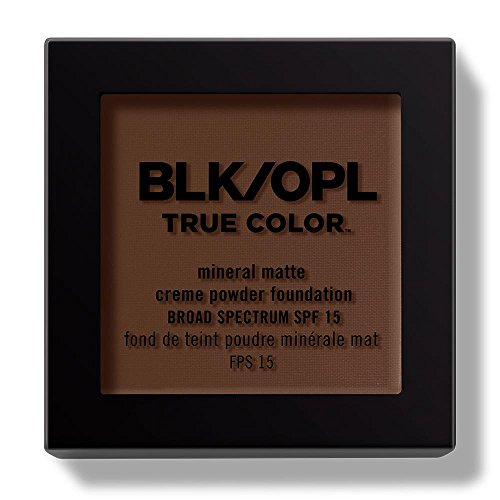 Black Opal True Color Mineral Matte Creme Powder Bronze (7.4g)