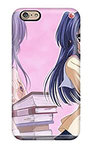Defender Case With Nice Appearance (clannad) For Iphone 6