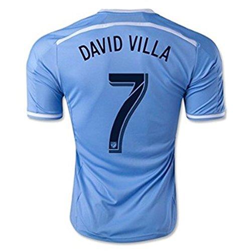 David Villa - 4