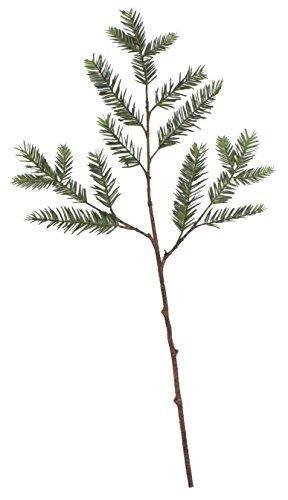 DARICE Christmas Floral Pick Pine Needle Spray