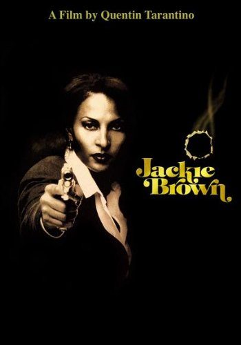Jackie Brown Poster Movie J 11x17 Pam Grier Robert Forster S