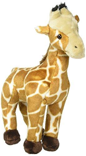 - Aurora World Flopsie Plush Zenith Giraffe  12