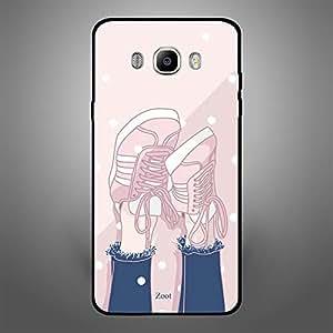 Samsung Galaxy J7 2016 Shoes Laces