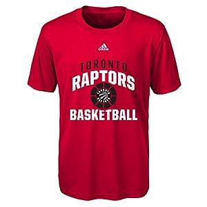 NBA Boys Youth Rep Big Performance Short Sleeve Tee