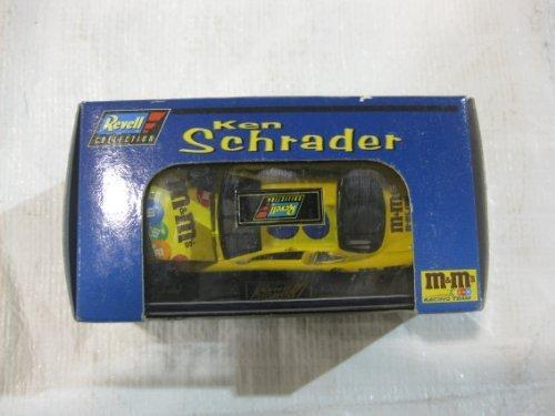 #36 Ken Schrader M&M's Racing Team Revell Collection / NASCAR 2000 Series