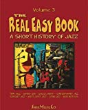 Real Easy Book, Vol.3 - Bass Clef (Real Easy Books)