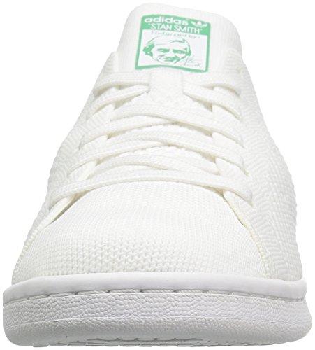 Zapatillas Deportivas Adidas Originals Stan Smith Pk Blancas / Blancas / Verdes