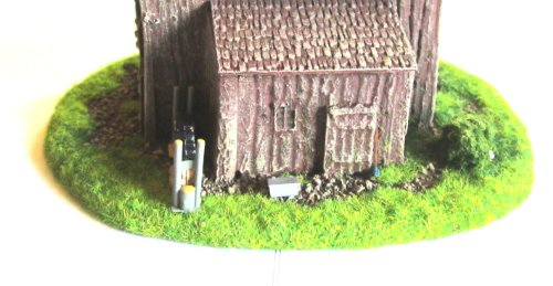 15mm Finished Painted Terrain: Big -