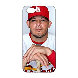Diy Yourself 2015 Ultra Thin Yadier Molina 3D cell phone case cover for iPhone 3bgjAUJvU9q 5s