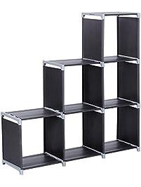 songmics 3tier storage